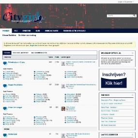 Beste forum voor legale prostitutie & reviews in Nederland